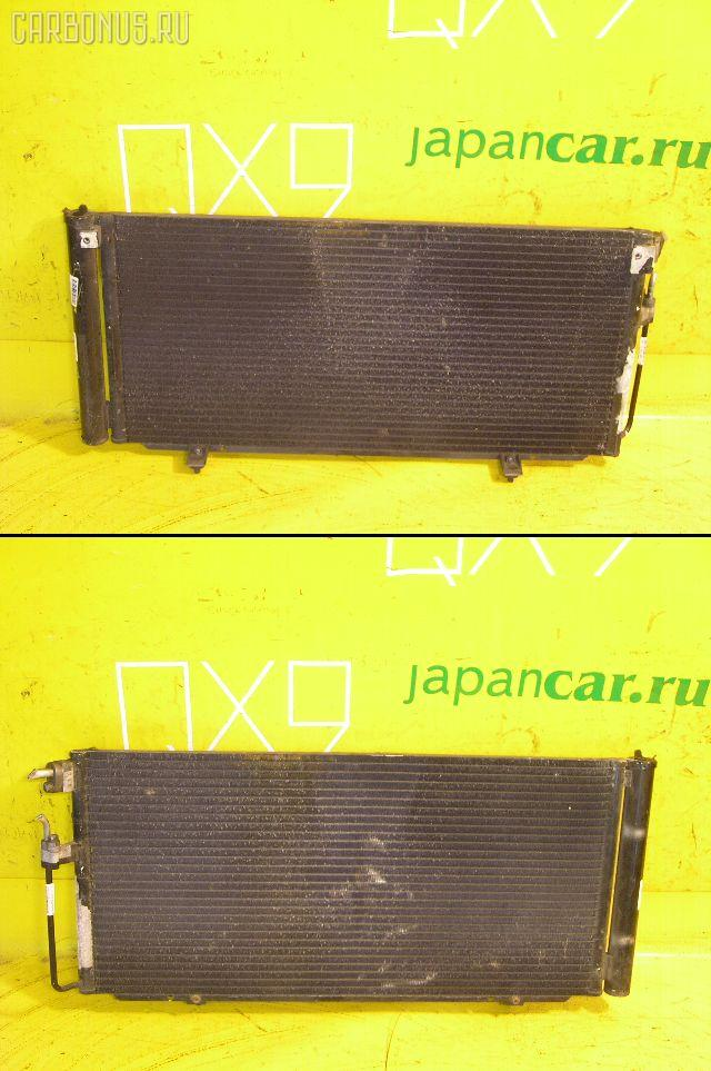Радиатор кондиционера SUBARU IMPREZA WAGON GG2 EJ15. Фото 1