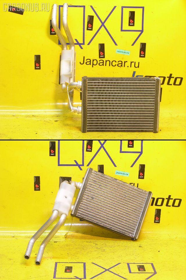 Радиатор печки SUBARU IMPREZA WAGON GG2 EJ15. Фото 3