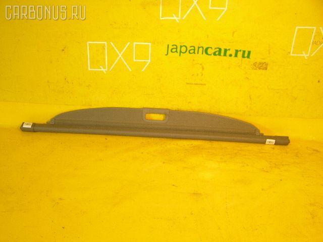 Шторка багажника SUBARU IMPREZA WAGON GG2. Фото 2