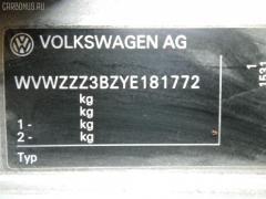 Рулевая рейка VOLKSWAGEN PASSAT VARIANT 3BAPU APU Фото 3