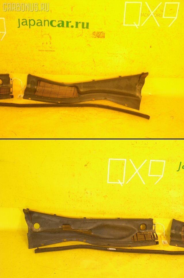 Решетка под лобовое стекло TOYOTA CROWN JZS155. Фото 2
