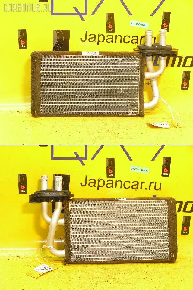 Радиатор печки MITSUBISHI LANCER CEDIA WAGON CS5W 4G93. Фото 6
