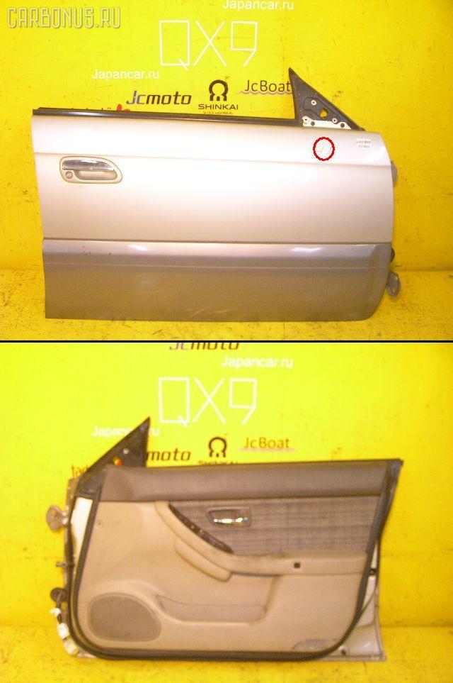 Дверь боковая SUBARU LEGACY LANCASTER BH9. Фото 1
