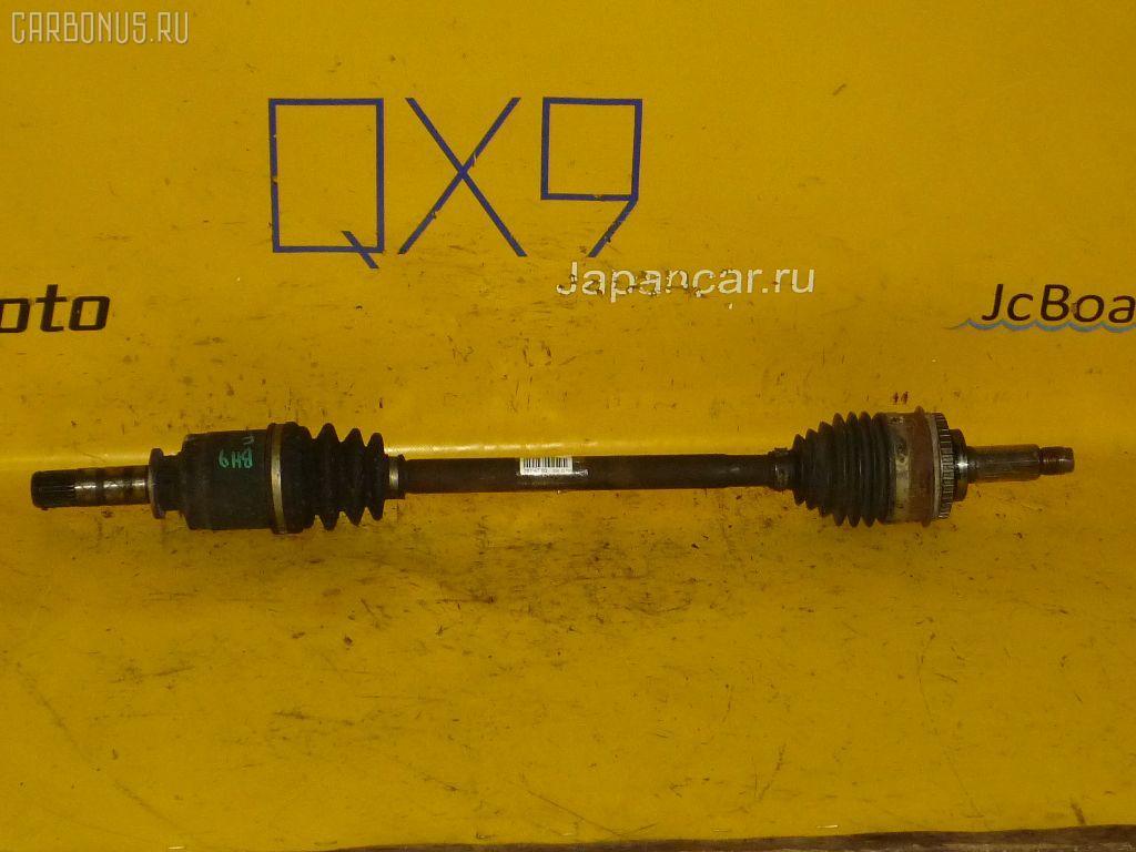 Привод SUBARU LEGACY LANCASTER BH9 EJ25. Фото 8