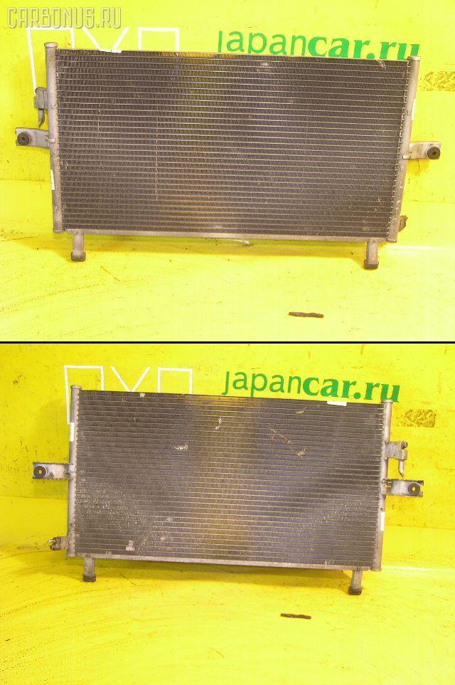 Радиатор кондиционера NISSAN LIBERTY RNM12 QR20DE. Фото 1