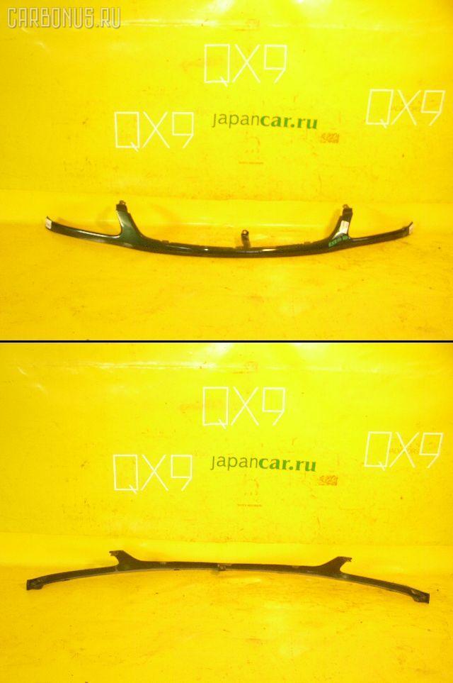 Планка передняя TOYOTA RAUM EXZ10. Фото 1