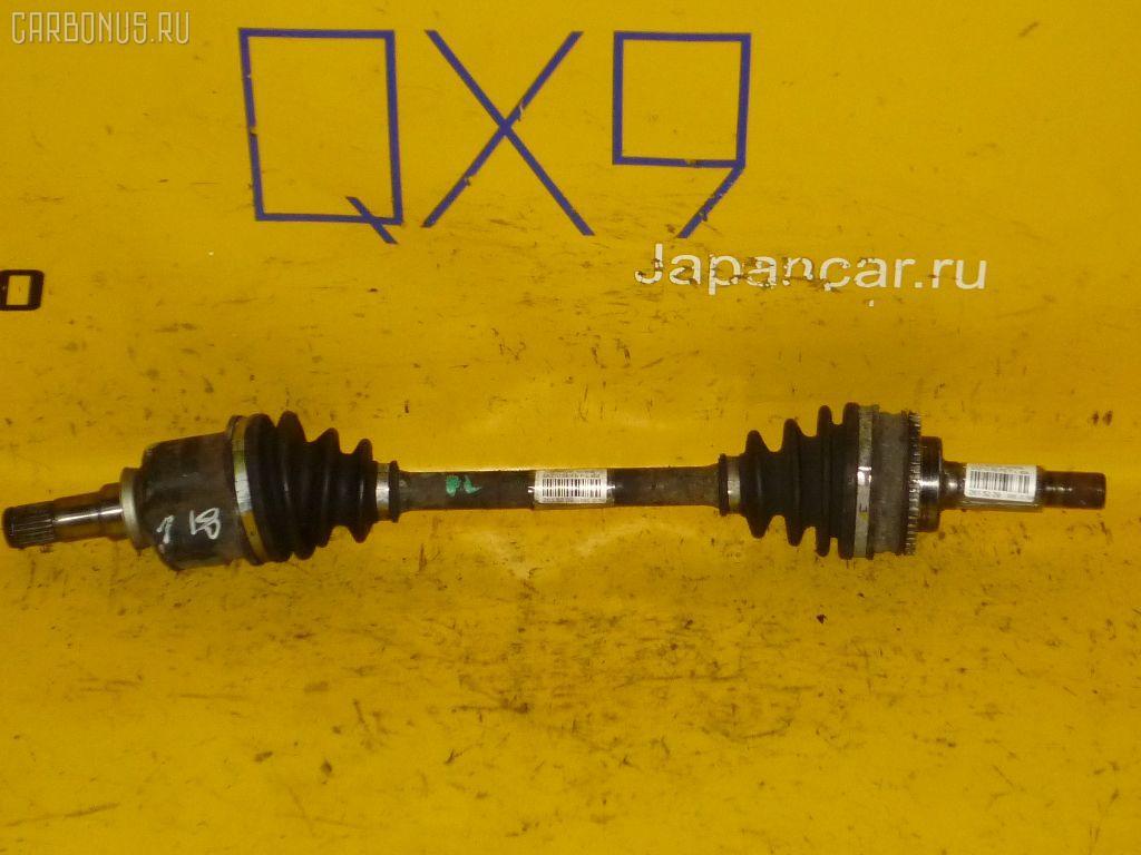 Привод TOYOTA RAUM EXZ10 5E-FE. Фото 2