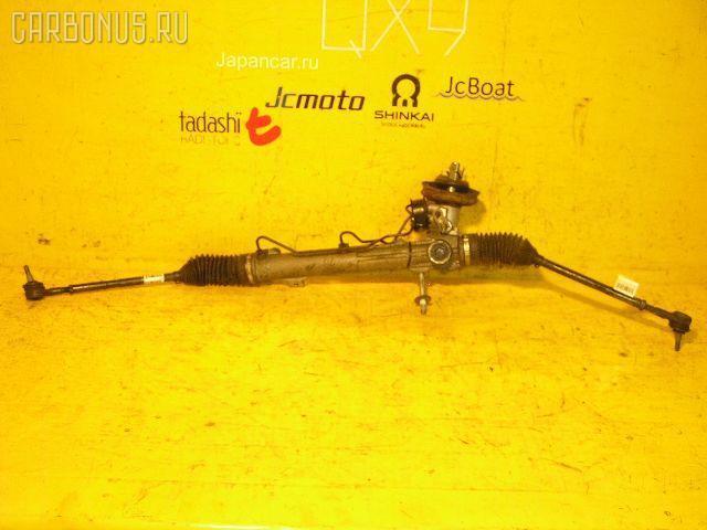 Рулевая рейка PEUGEOT 206 2ANFU NFU-TU5JP4 Фото 1