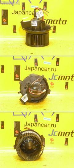 Мотор печки PEUGEOT 206 2ANFU Фото 1