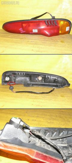 Стоп на Toyota Cami J100E 220-51567, Правое расположение
