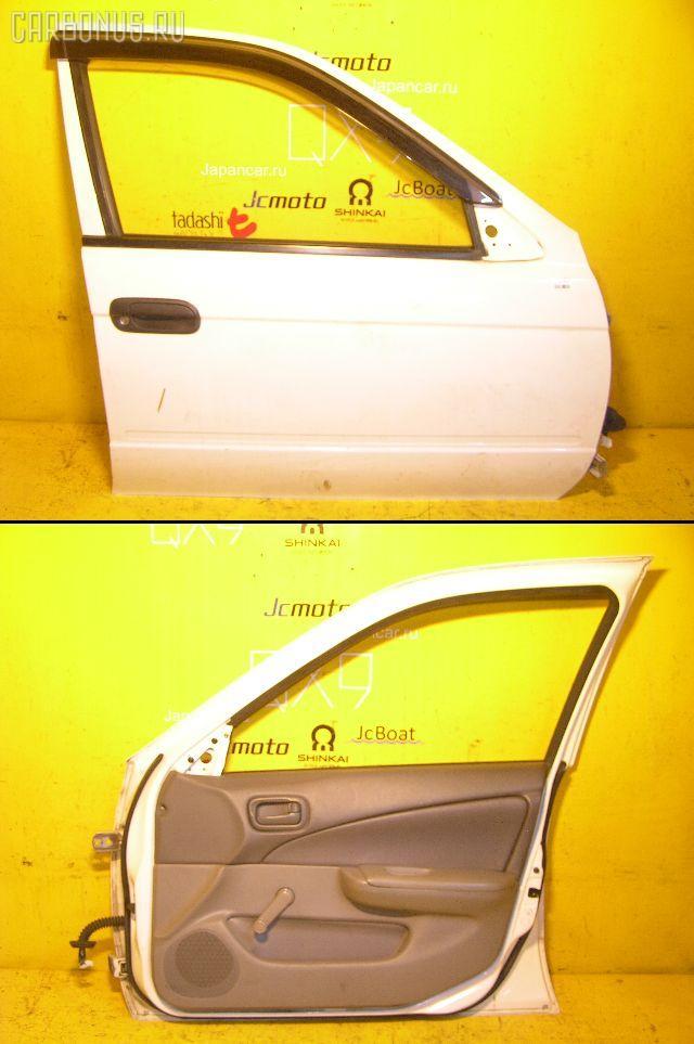 Дверь боковая NISSAN SUNNY B15. Фото 1
