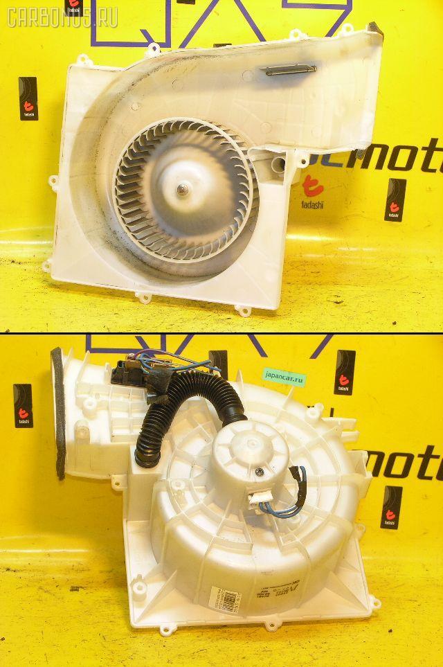 Мотор печки NISSAN SUNNY B15. Фото 9