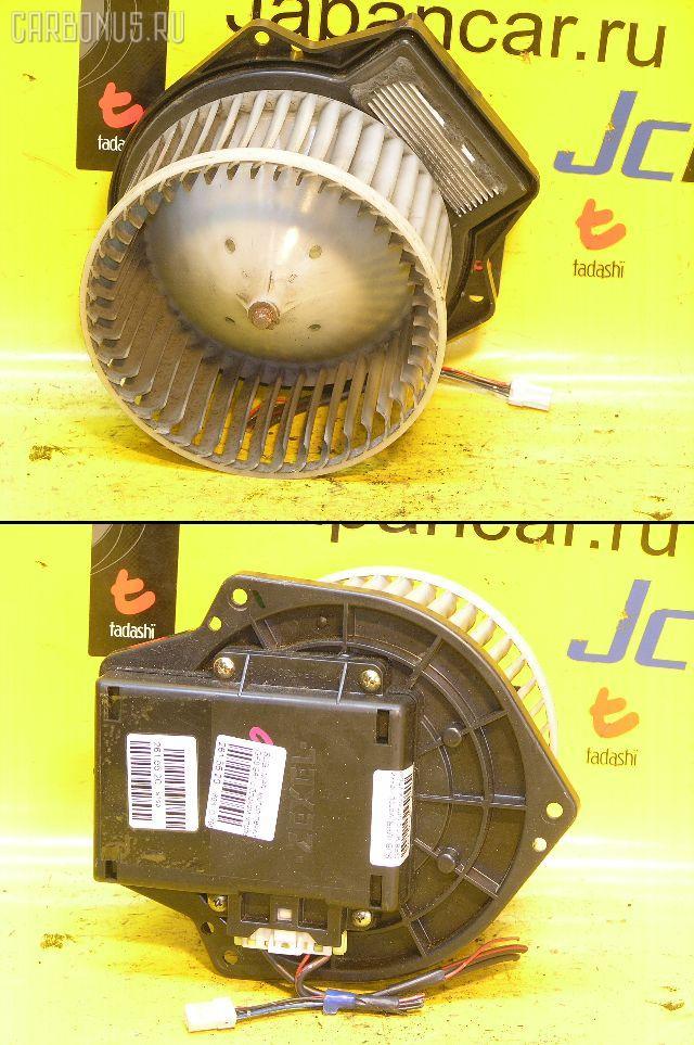 Мотор печки SUBARU IMPREZA WAGON GF8. Фото 1