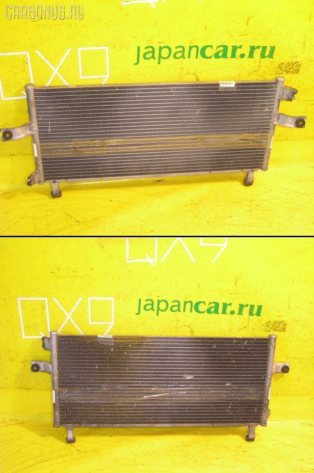 Радиатор кондиционера NISSAN EXPERT VW11 QG18DE. Фото 3