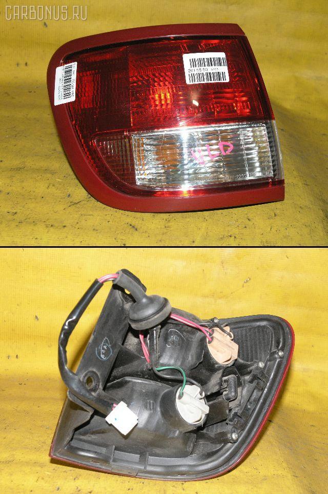 Стоп NISSAN EXPERT VW11. Фото 1