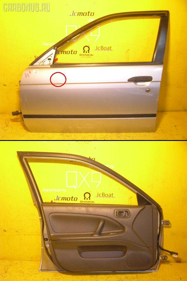 Дверь боковая NISSAN EXPERT VW11. Фото 1