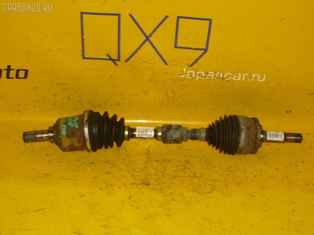 Привод NISSAN EXPERT VW11 QG18DE. Фото 2