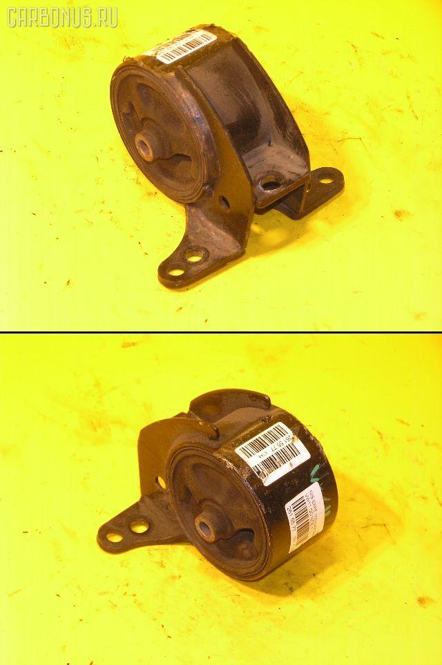 Подушка двигателя NISSAN EXPERT VW11 QG18DE. Фото 1