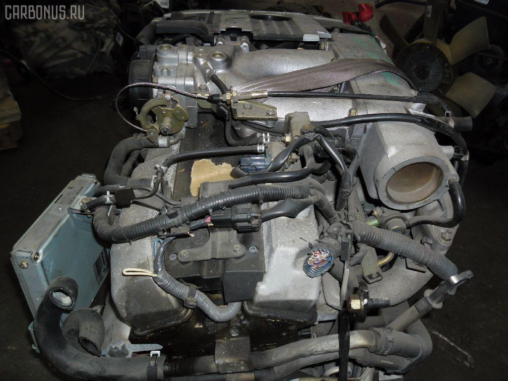Двигатель NISSAN SKYLINE ER34 RB25DE. Фото 4