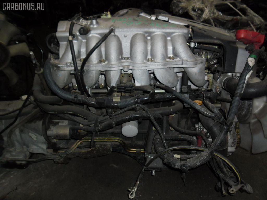 Двигатель NISSAN SKYLINE ER34 RB25DE. Фото 5