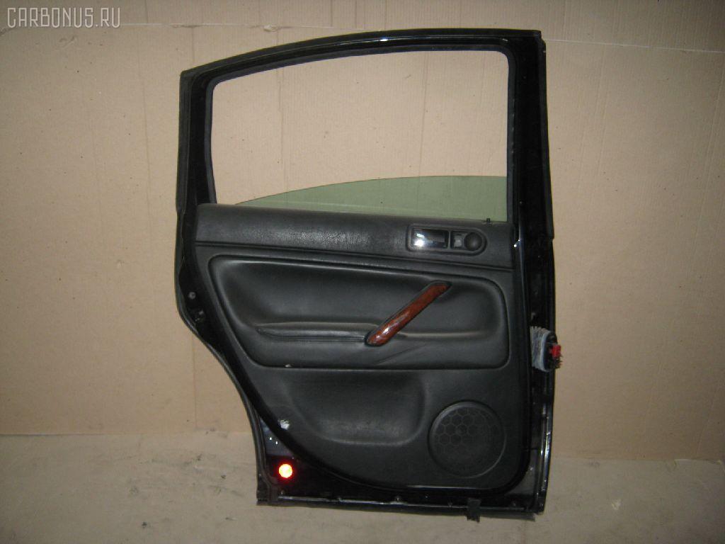 Дверь боковая VOLKSWAGEN PASSAT 3BAPRF