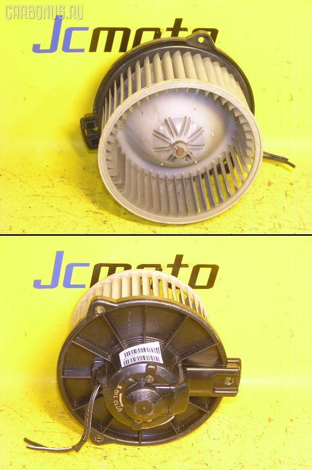 Мотор печки TOYOTA CARINA AT191. Фото 1
