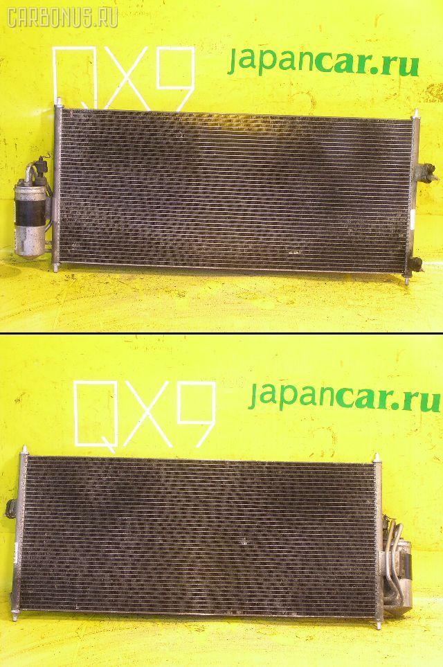 Радиатор кондиционера NISSAN AD VAN VFY11 QG15DE. Фото 2