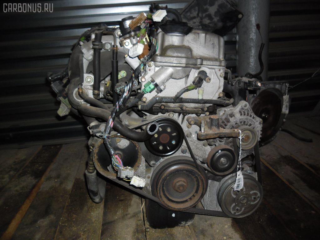 Двигатель NISSAN SUNNY QB15 QG18DD. Фото 1