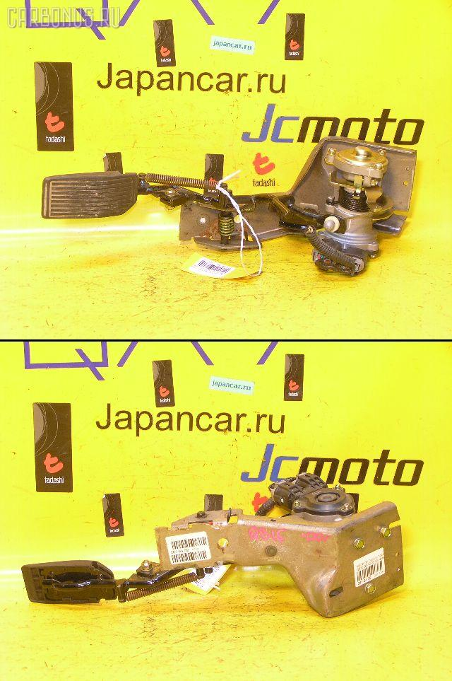 Педаль подачи топлива NISSAN SUNNY QB15 QG18DD. Фото 1