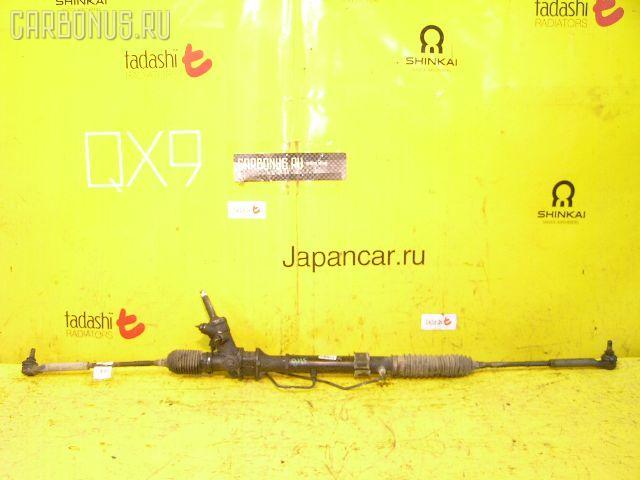 Рулевая рейка SUBARU LEGACY WAGON BH5 EJ20. Фото 6