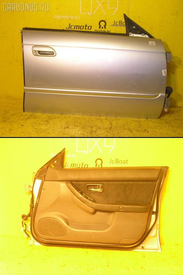 Дверь боковая SUBARU LEGACY WAGON BH5. Фото 2