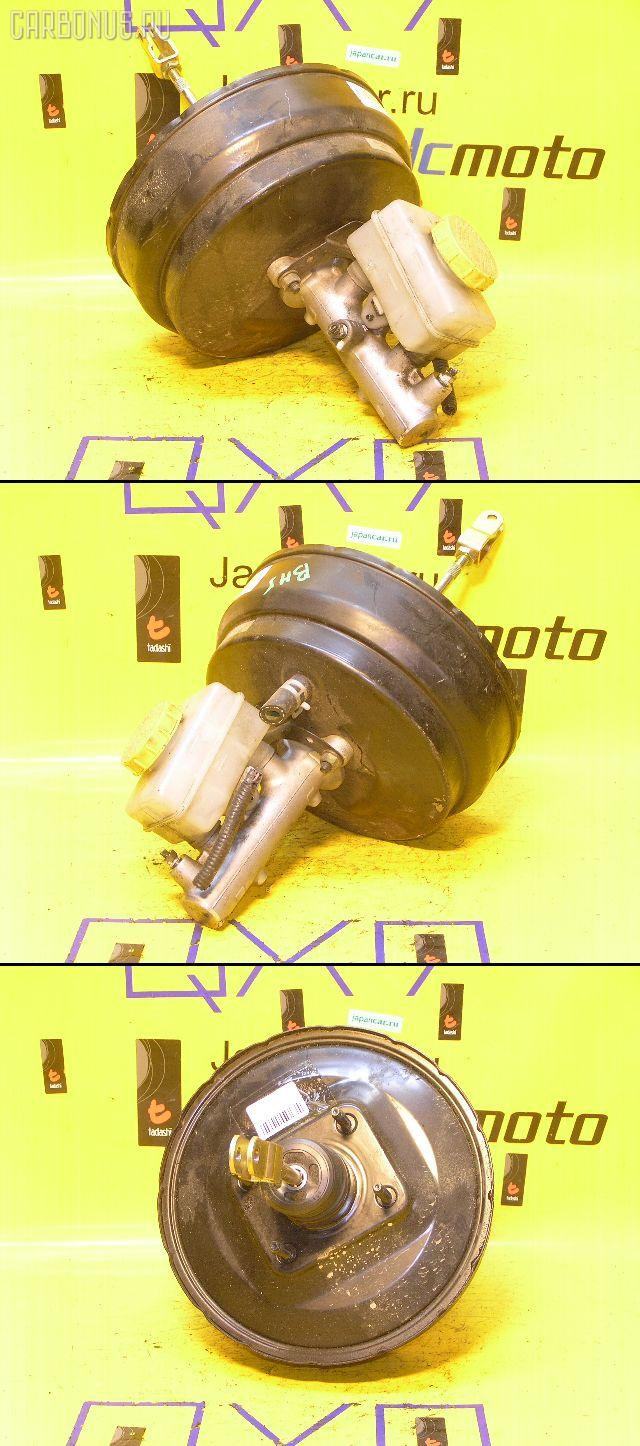 Главный тормозной цилиндр SUBARU LEGACY WAGON BH5 EJ20. Фото 8