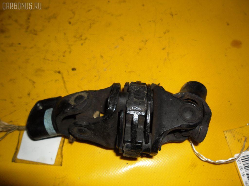 Рулевой карданчик SUBARU LEGACY WAGON BH5. Фото 2