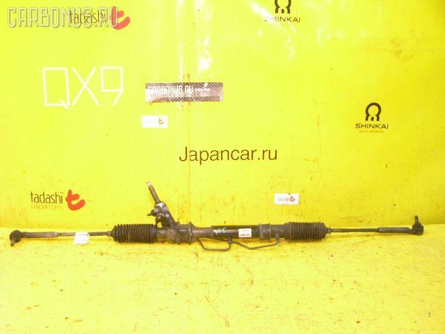 Рулевая рейка SUBARU FORESTER SF5 EJ20. Фото 4
