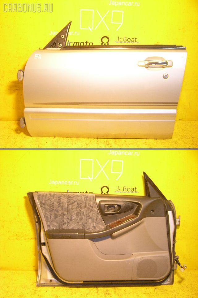 Дверь боковая SUBARU FORESTER SF5. Фото 7