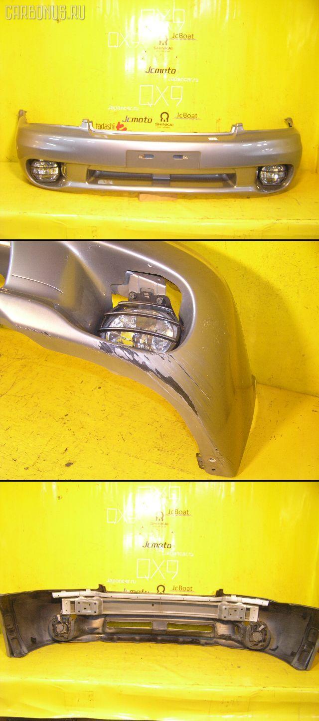 Бампер SUBARU LEGACY LANCASTER BHE. Фото 6