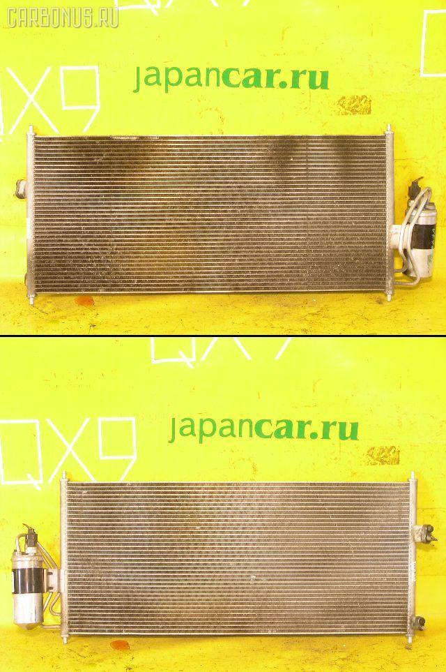 Радиатор кондиционера NISSAN AD VAN VFY11 QG15DE. Фото 3