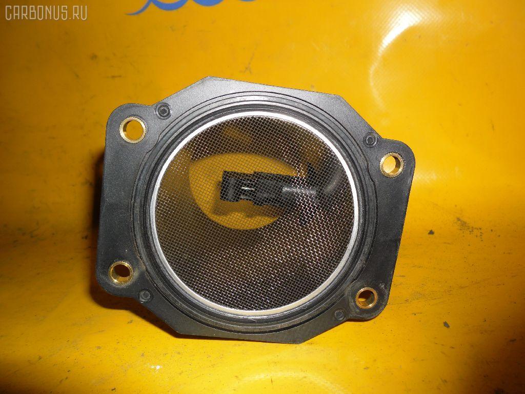 Датчик расхода воздуха SUBARU LEGACY WAGON BH5 EJ20. Фото 7