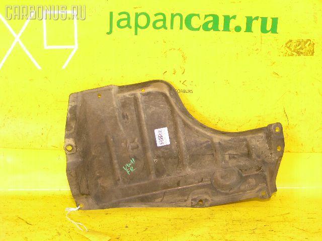 Защита двигателя NISSAN EXPERT VW11 QG18DE. Фото 1