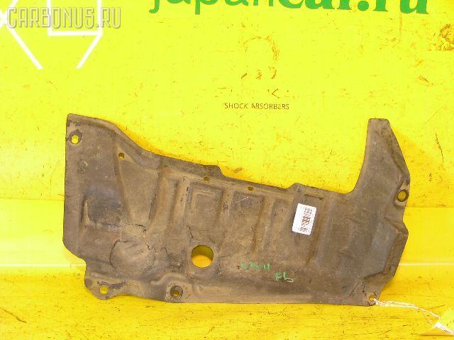 Защита двигателя NISSAN EXPERT VW11 QG18DE. Фото 3