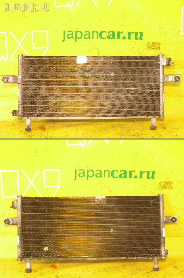 Радиатор кондиционера NISSAN EXPERT VW11 QG18DE. Фото 4