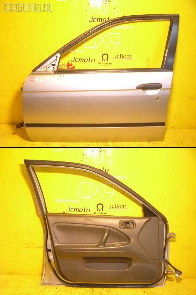 Дверь боковая NISSAN EXPERT VW11. Фото 2