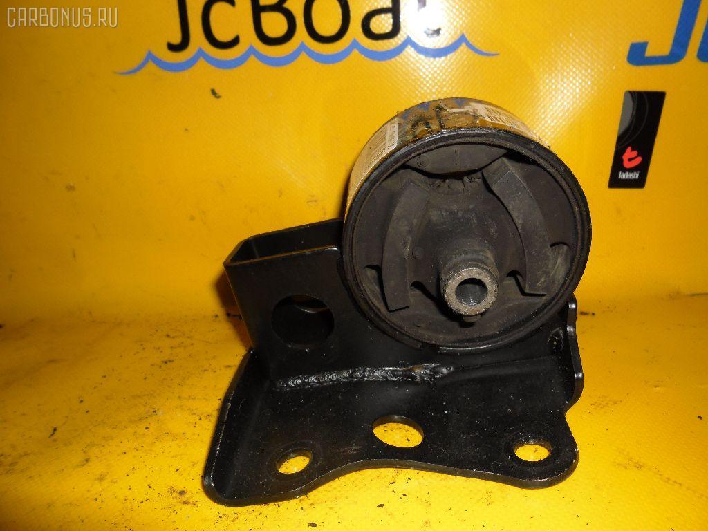 Подушка двигателя NISSAN EXPERT VW11 QG18DE. Фото 4