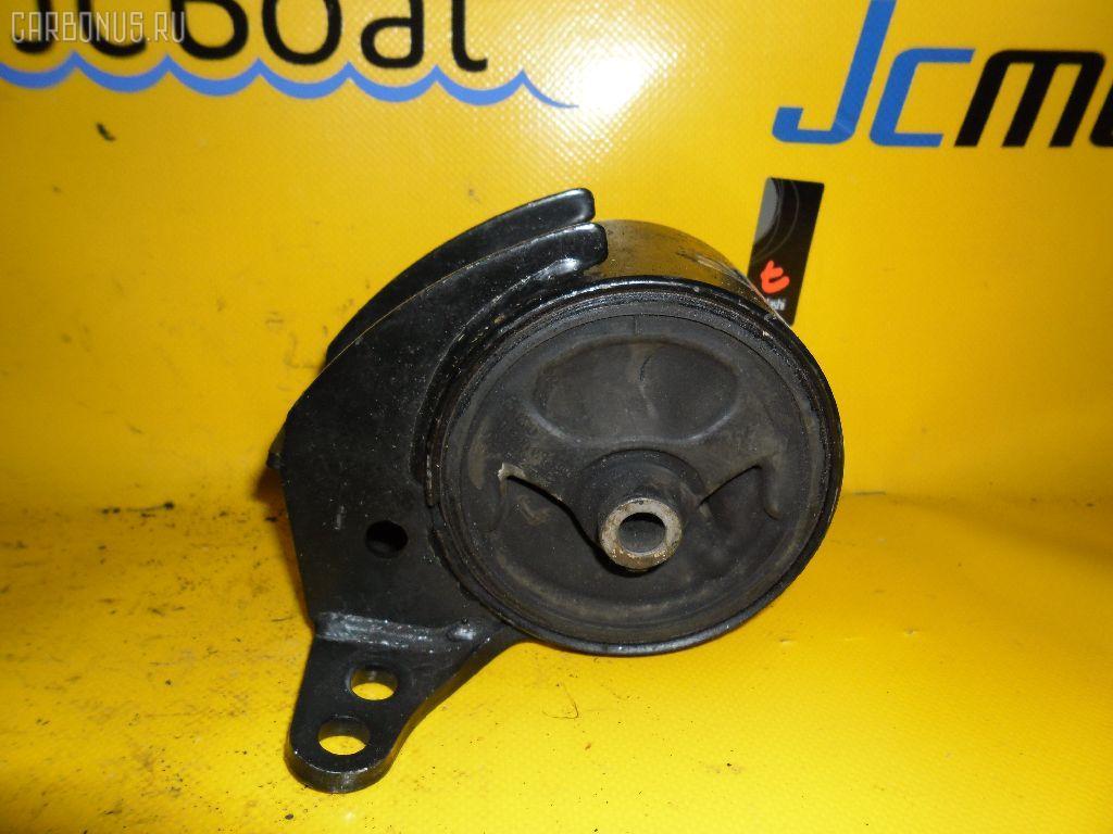 Подушка двигателя NISSAN EXPERT VW11 QG18DE. Фото 3