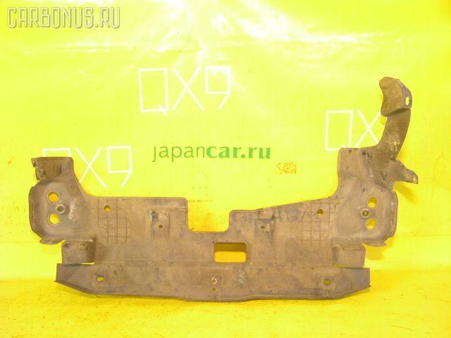 Защита двигателя HONDA ODYSSEY RA4 F23A. Фото 1