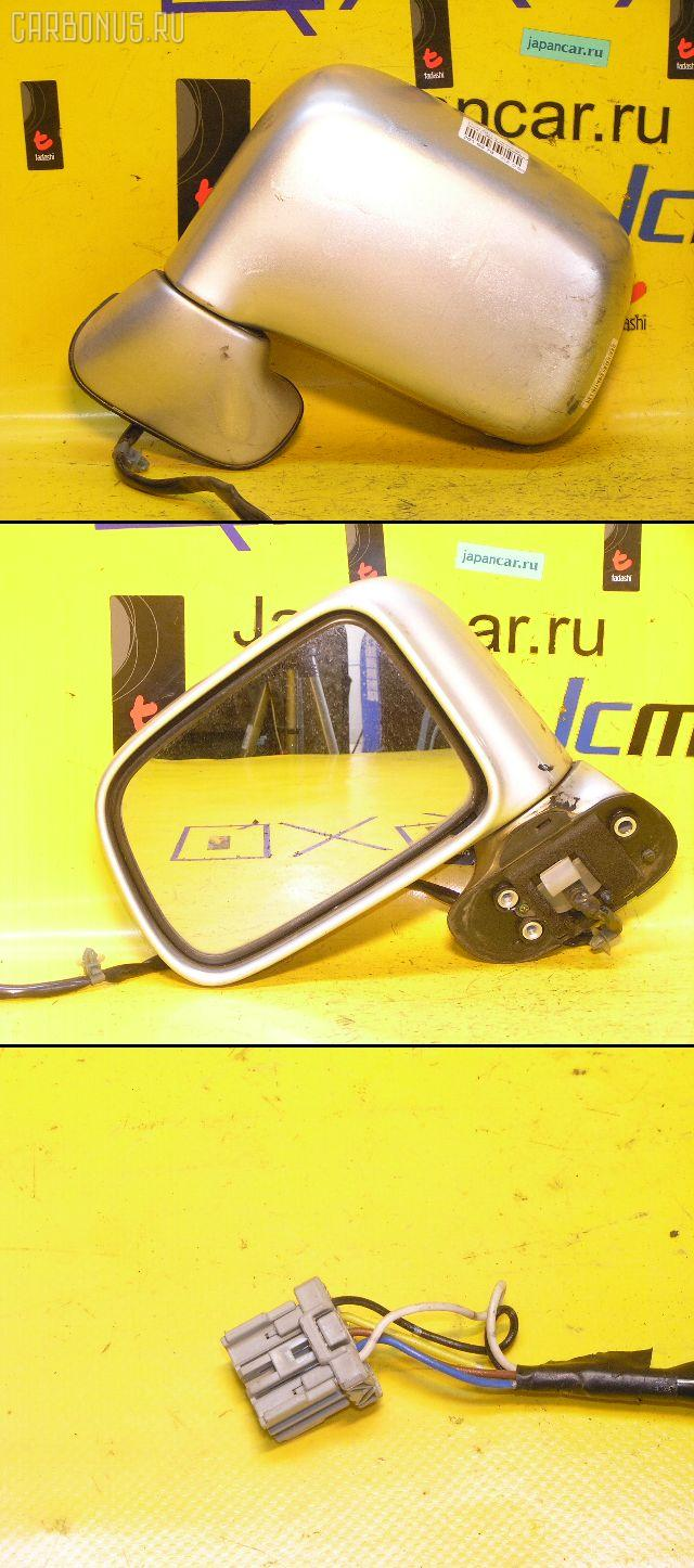 Зеркало двери боковой HONDA ODYSSEY RA4. Фото 1