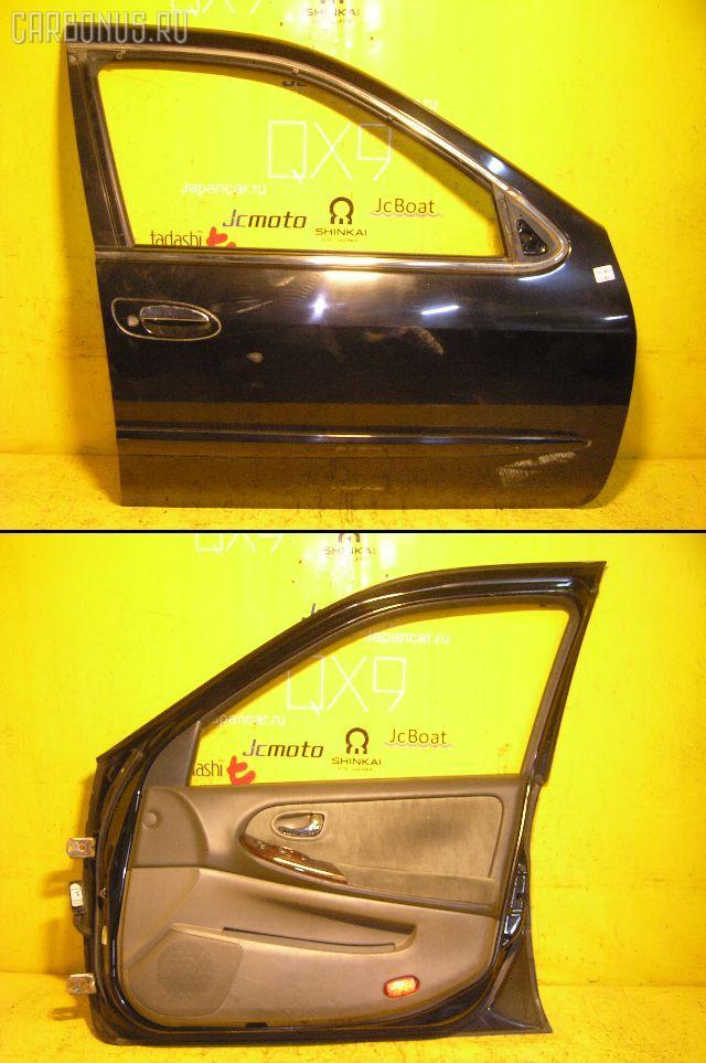 Дверь боковая NISSAN CEFIRO A33. Фото 11