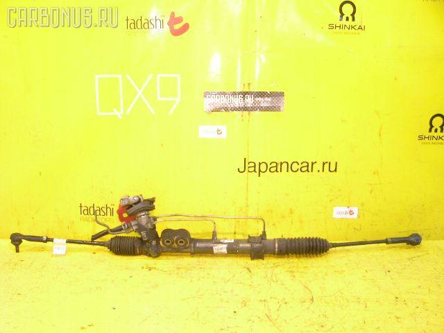 Рулевая рейка NISSAN CEFIRO A33 VQ20DE. Фото 8