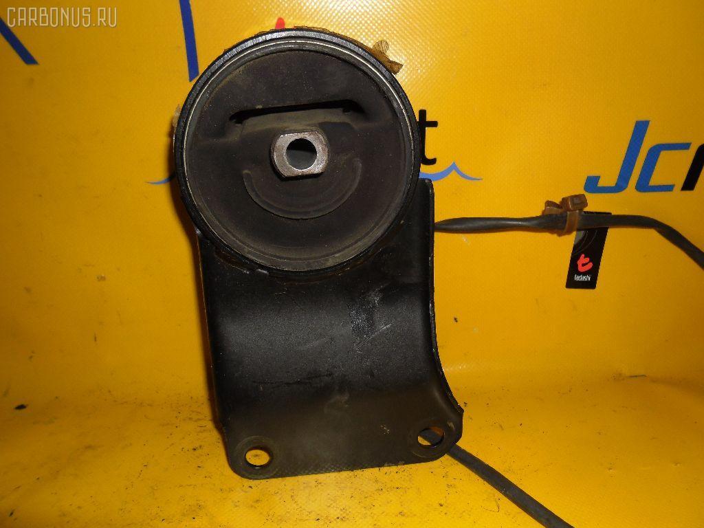 Подушка двигателя NISSAN CEFIRO A33 VQ20DE. Фото 2