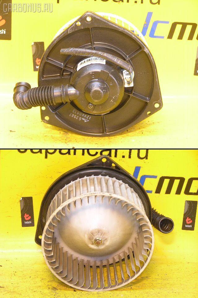 Мотор печки NISSAN CEFIRO A33. Фото 7
